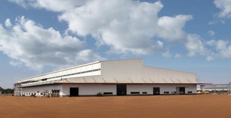 Custo de construção galpão industrial