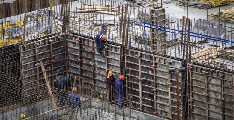 Construtoras de galpões industriais