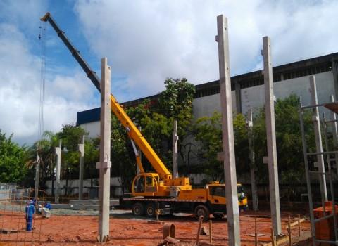 Custo de construção pré fabricada
