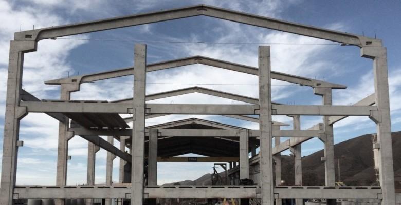 Construtora de galpão pré-fabricado em São Paulo