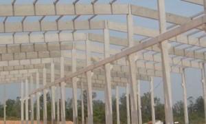 Construção de galpão em Pindamonhangaba