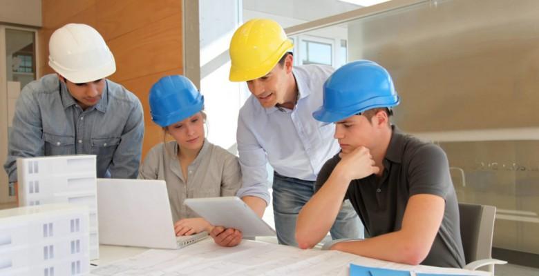 Empresa de construção galpão